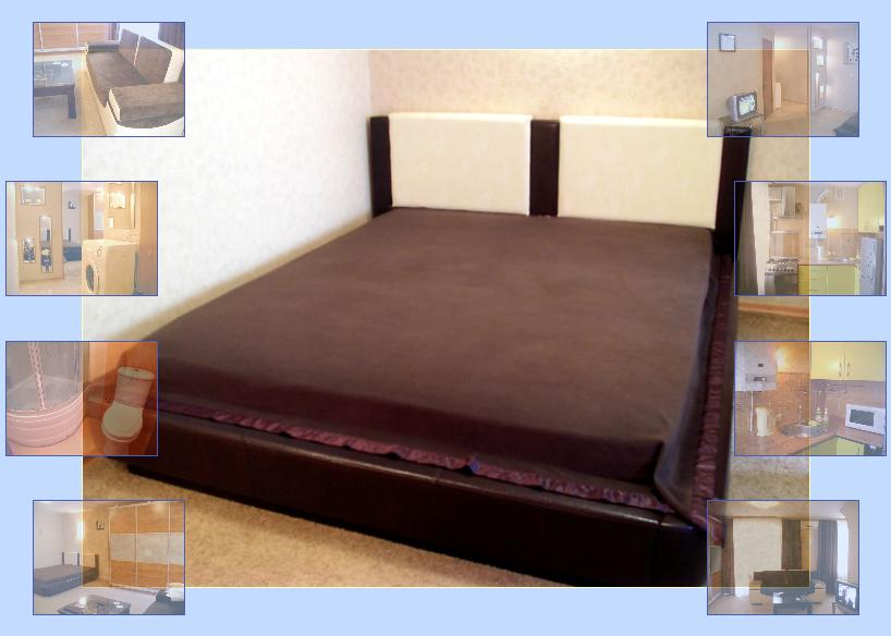 Lugansk Apartment for rent
