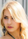 Alyona, 25 y.o. from Kharkov